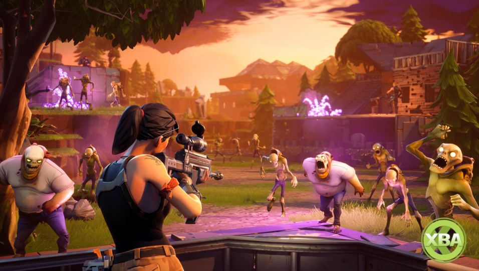 Challenge the Horde Mode Coming to Test the Mettle of Players