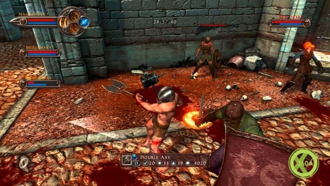Clan of Champions Screenshots