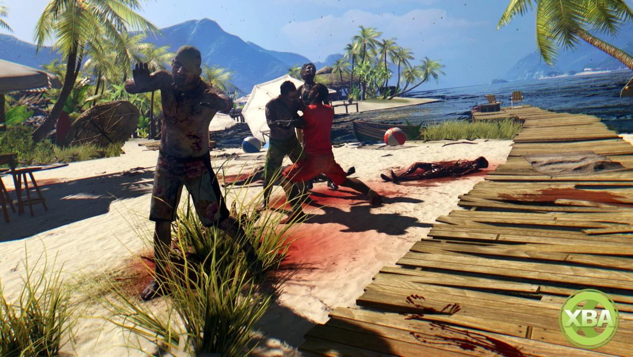 Dead Island Definitive Collection Achievements