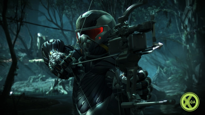 E3 2012: All of Crytek's Future Games Will be Free-to-Play Med_crysis_3_screen_2_-_prophet_and_the_bow