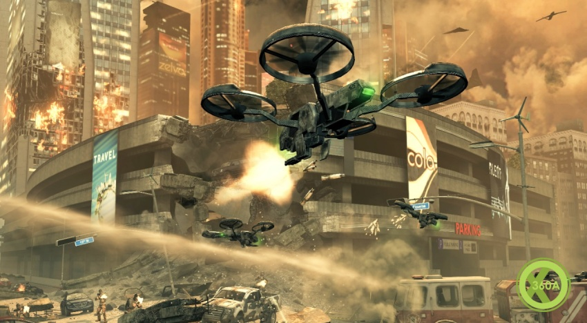 E3 2012: Call of Duty: Black Ops II First Look Preview – Future Soldier Med_3529Black%20Ops%20II_QUADROTOR