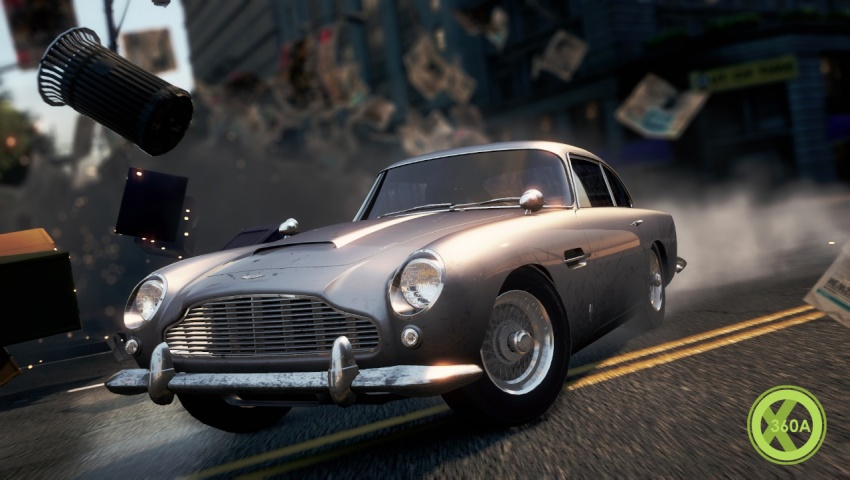 need for speed most wanted dlc packs out now trailer and. Black Bedroom Furniture Sets. Home Design Ideas