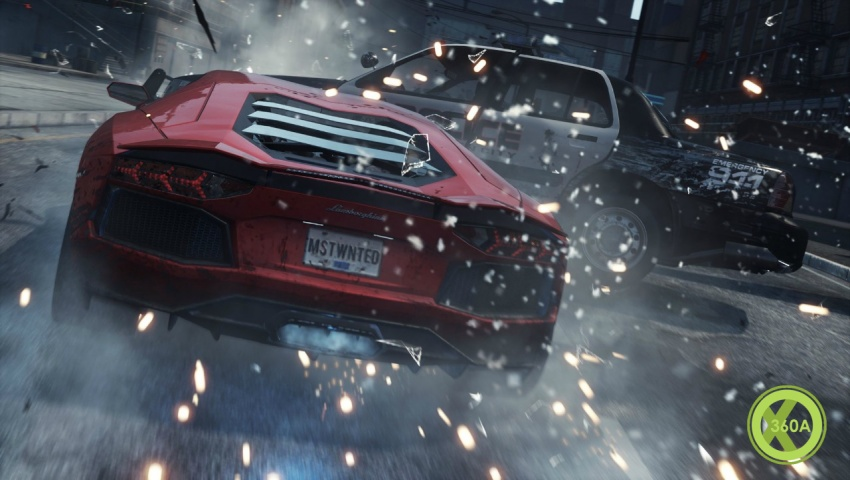 Онлайн игра need for speed world online - играть бесплатно.