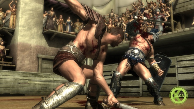 spartacus online game