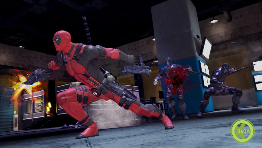 Deadpool Hands On Preview All Mouth Xbox One Xbox 360 News At Xboxachievements Com