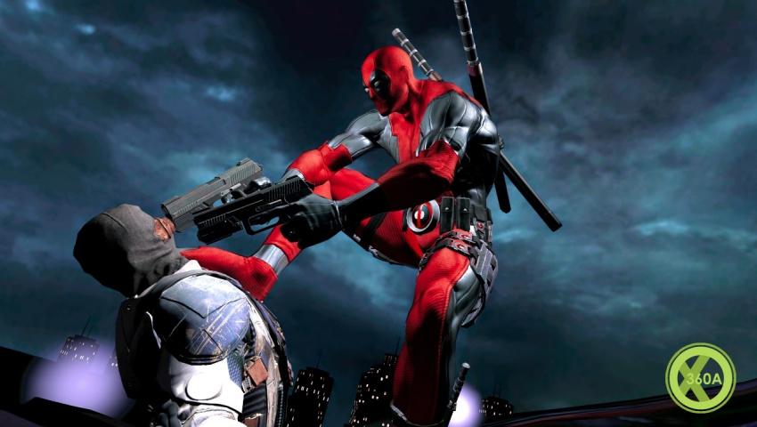 This Week S Deals With Gold Include Deadpool Mortal Kombat X
