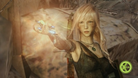 Missing Final Fantasy titles still heading to Xbox Game Pass