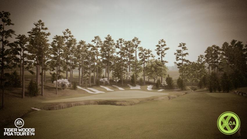 Tiger Woods Pga Tour  Green Jacket Ceremony