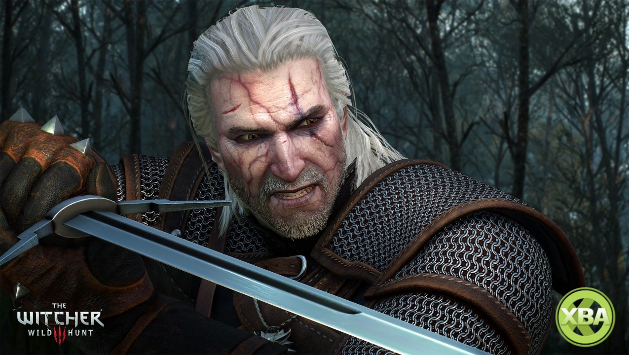 Geralt of Rivia could crossover to a new game this year