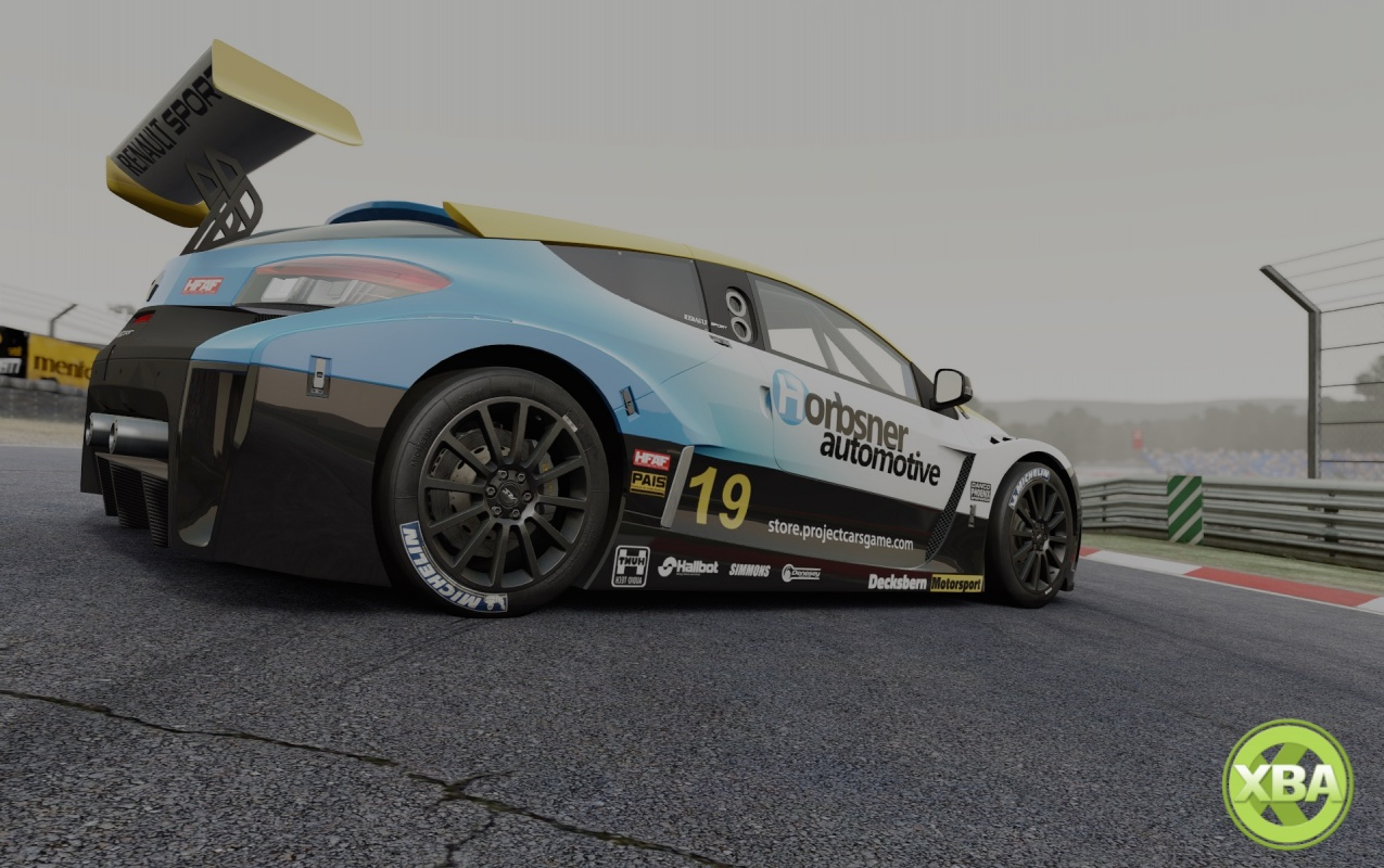 Project Cars 2 Revving Up For Septemberish Xbox One Xbox 360