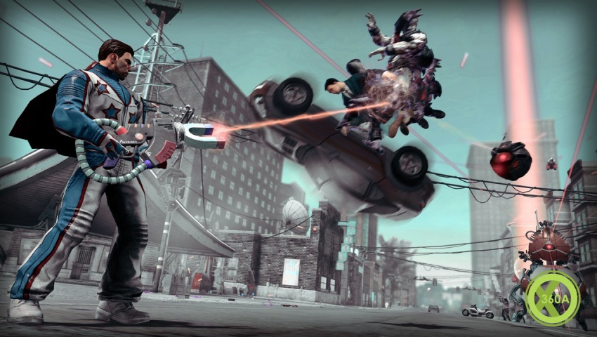 New Saints Row game in development by Volition