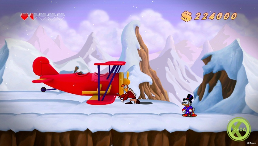 DuckTales: Remastered Being Pulled from Digital Storefronts This Week