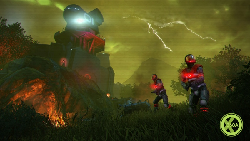 Far Cry 3 Receives Free Blood Dragon Map Editor Content Far Cry