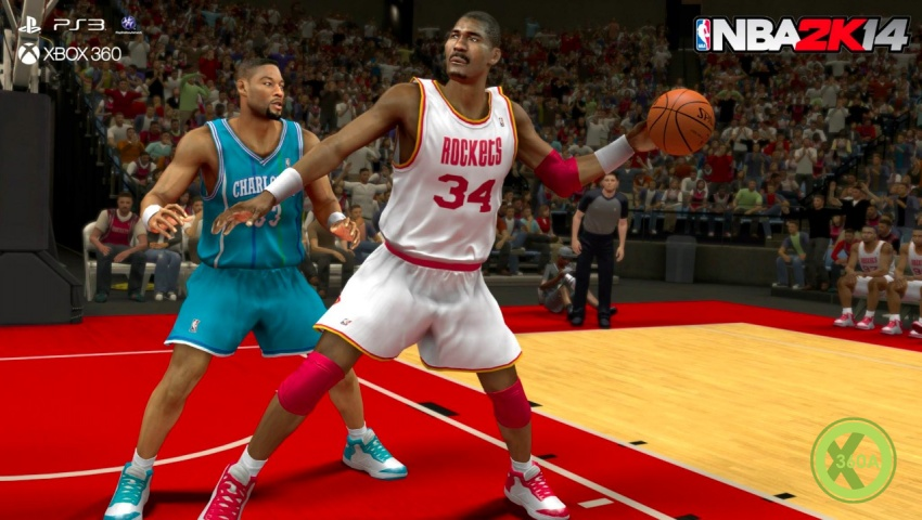 NBA 2K14 Servers Shutting Down This Month - Xbox One, Xbox 360 News