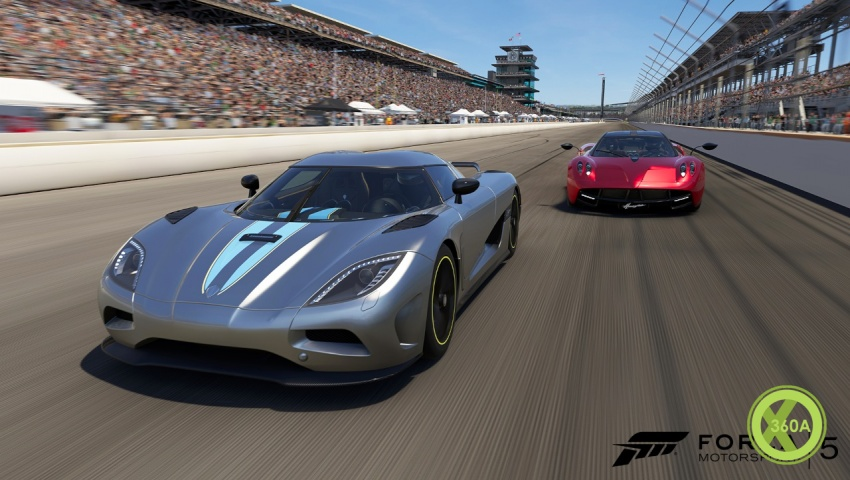 forza motorsport 5 economy balancing and new modes patch now live xbox one xbox 360 news at. Black Bedroom Furniture Sets. Home Design Ideas