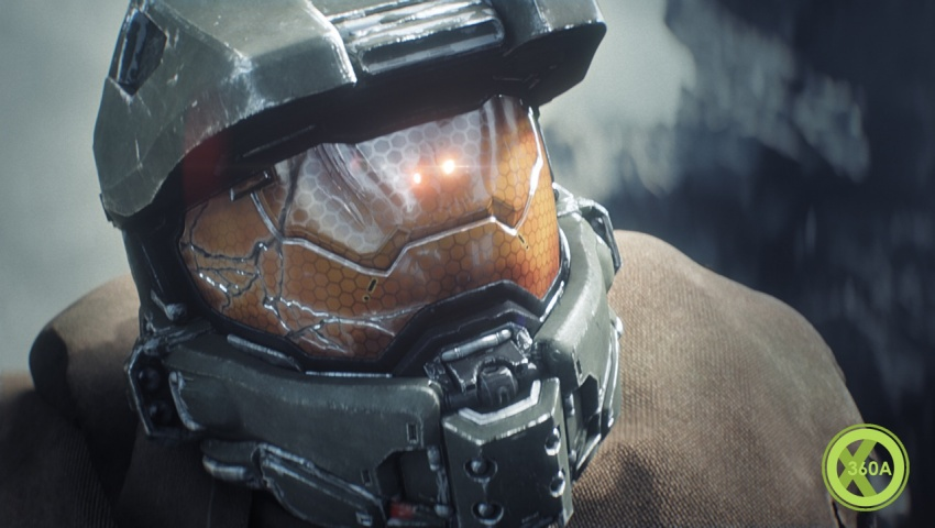 Don't Expect Halo 6 for 'Quite Some Time'