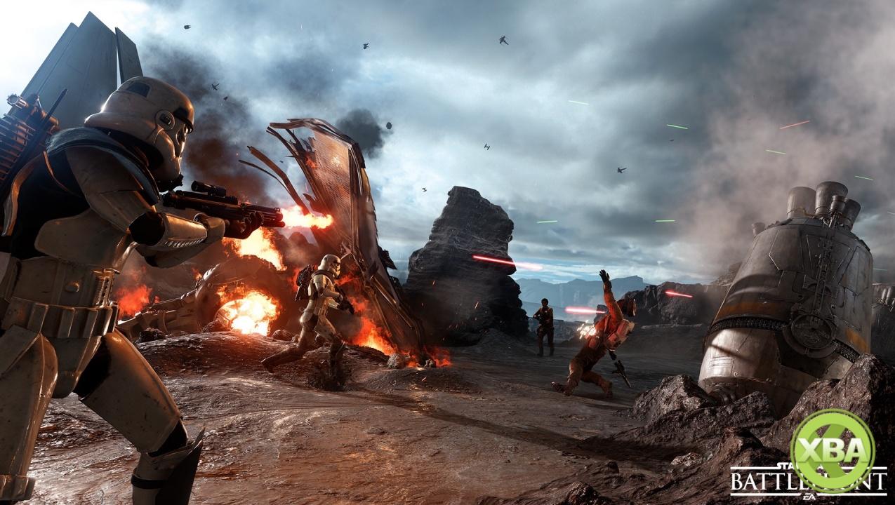 open beta battlefront