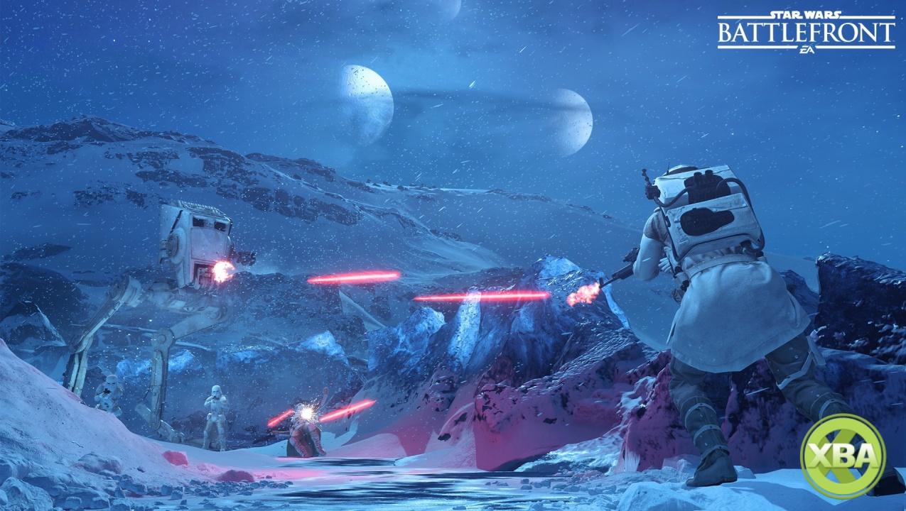 Star Wars Battlefront 2 Confirmed For 2017 Release