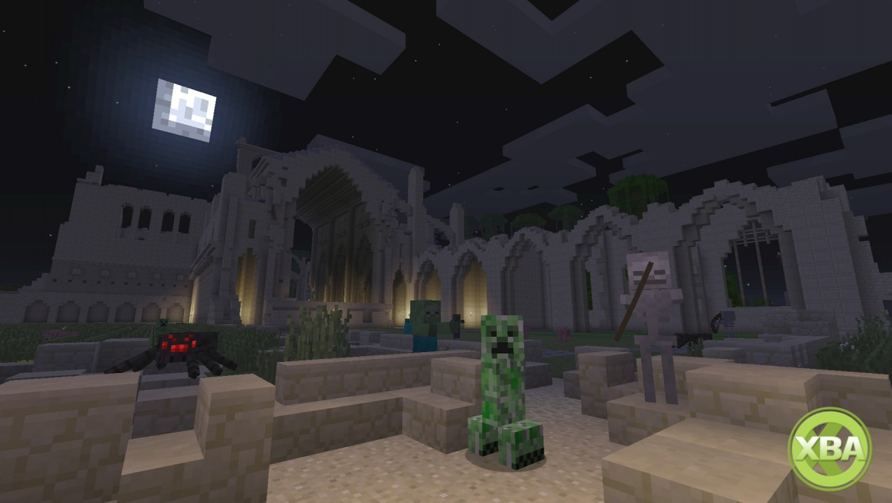 Minecraft Now Lets Players Turn on Experimental Gameplay