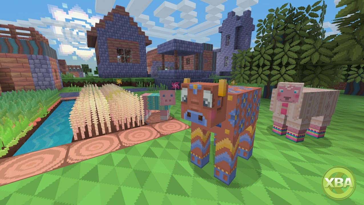 Minecraft is dropping support for old-gen consoles