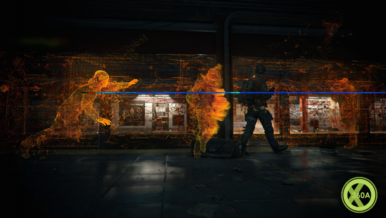 The Division wears its RPG influences on
