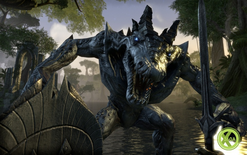 eso how to start horns of the reach dlc