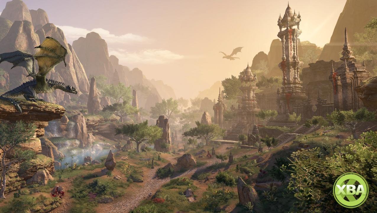 Elder Scrolls Online 'The Wrathstone' DLC Heading to