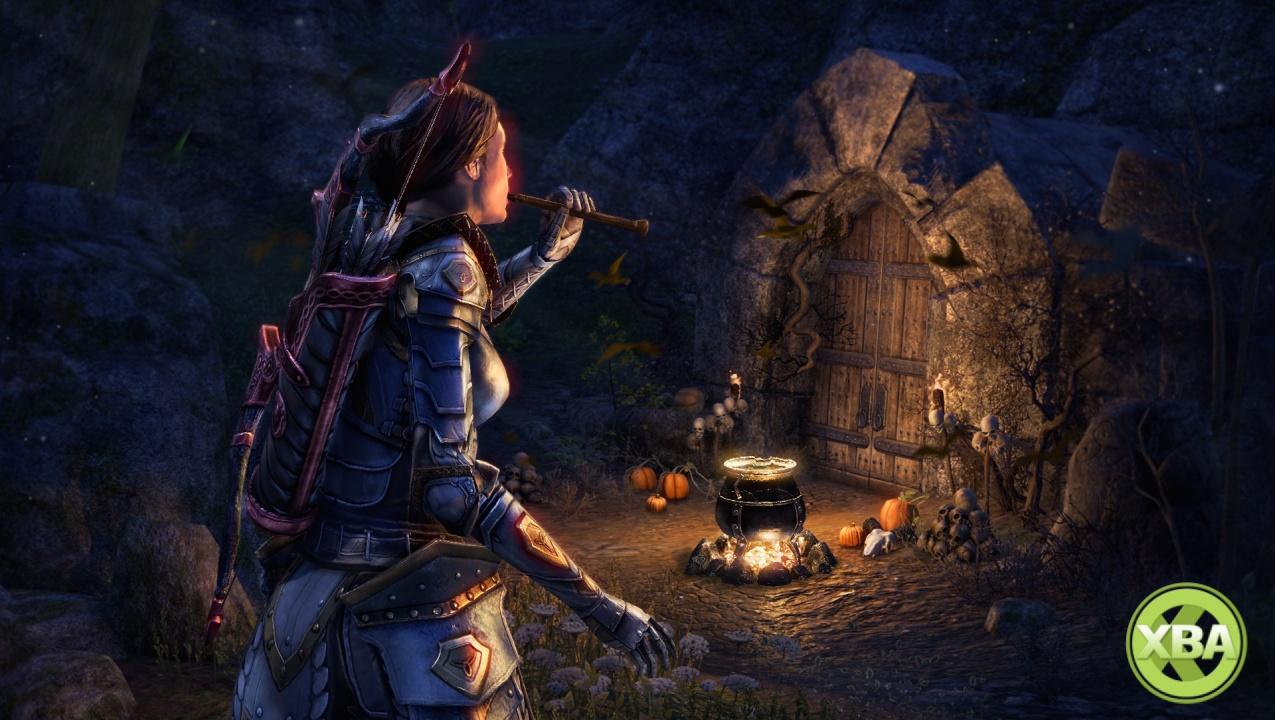 The Elder Scrolls Online Homestead Update Arrives In