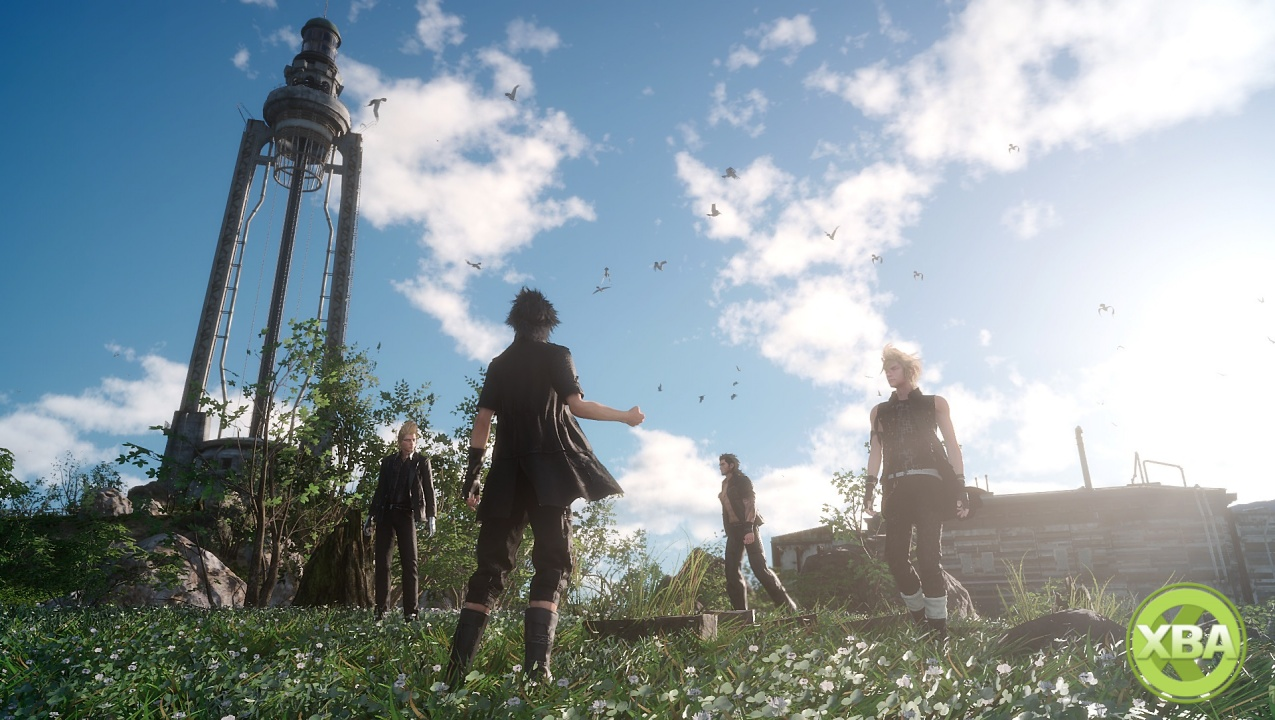 Square Enix Reveals New Details For Final Fantasy XV: Episode Ignis