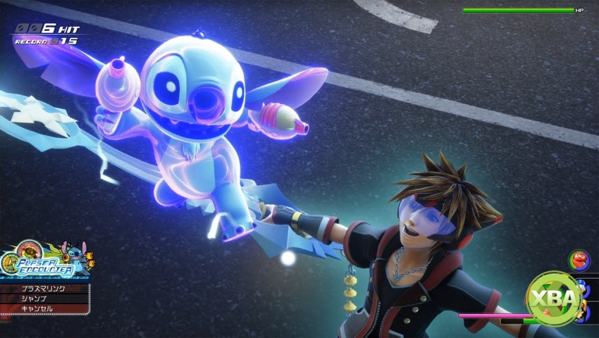Kingdom Hearts 3 Epilogue Can't Be Watched Without an Internet Connection