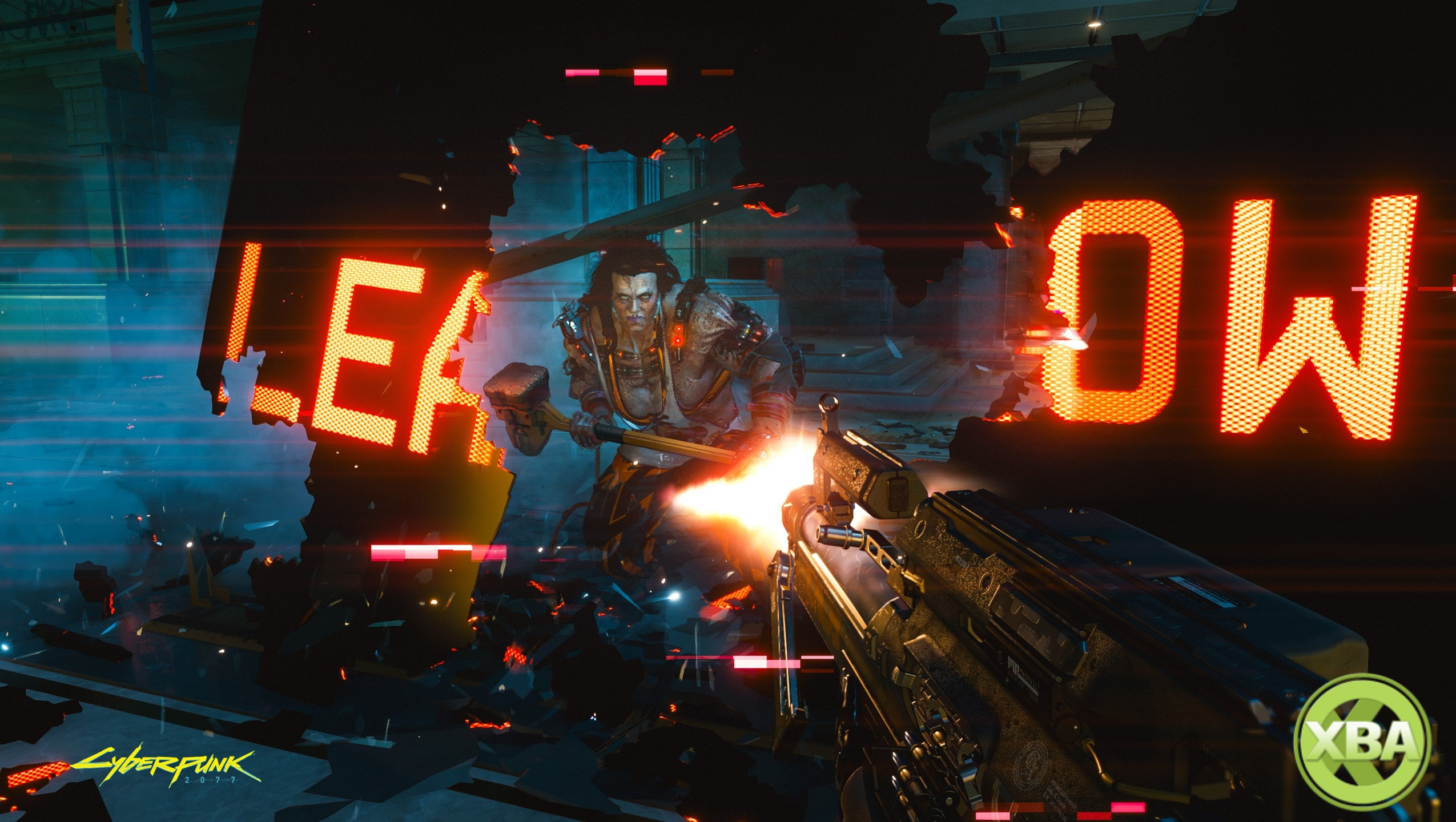 Cyberpunk 2077 Reportedly Getting New Game Plus Mode - Xbox One