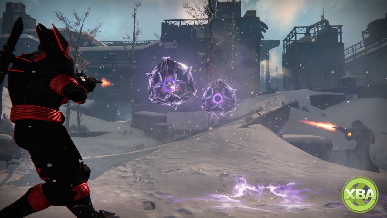 Destiny: Rise of Iron Raid Goes Heroic Later This Month