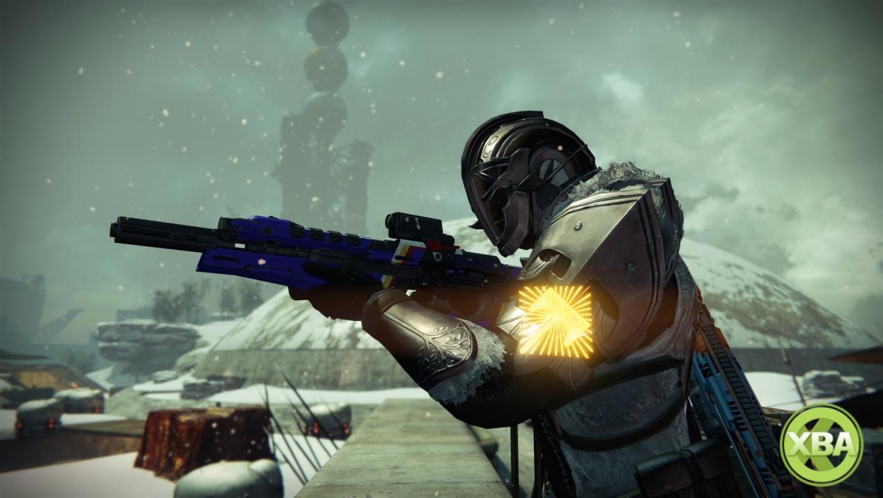 Sane Trilogy Developers Join Destiny Team