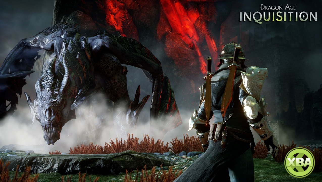 Secret Dragon Age Stuff Will be Revealed Next Month, Says Casey Hudson