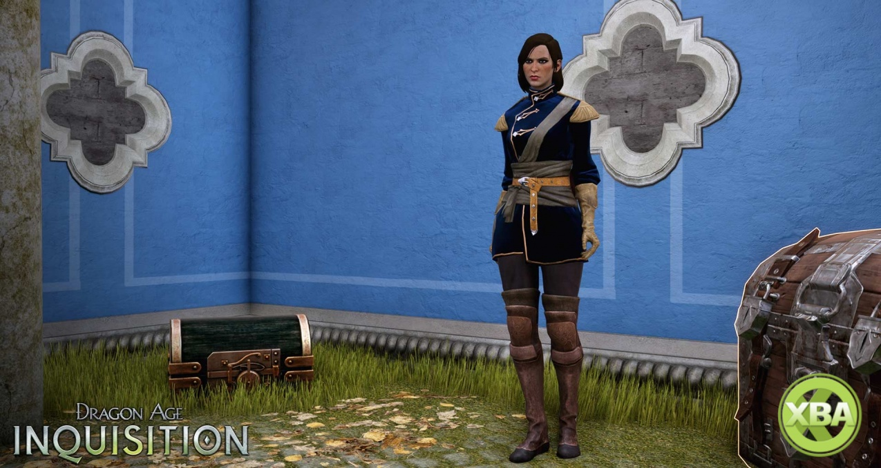 dlc dragon age how to use