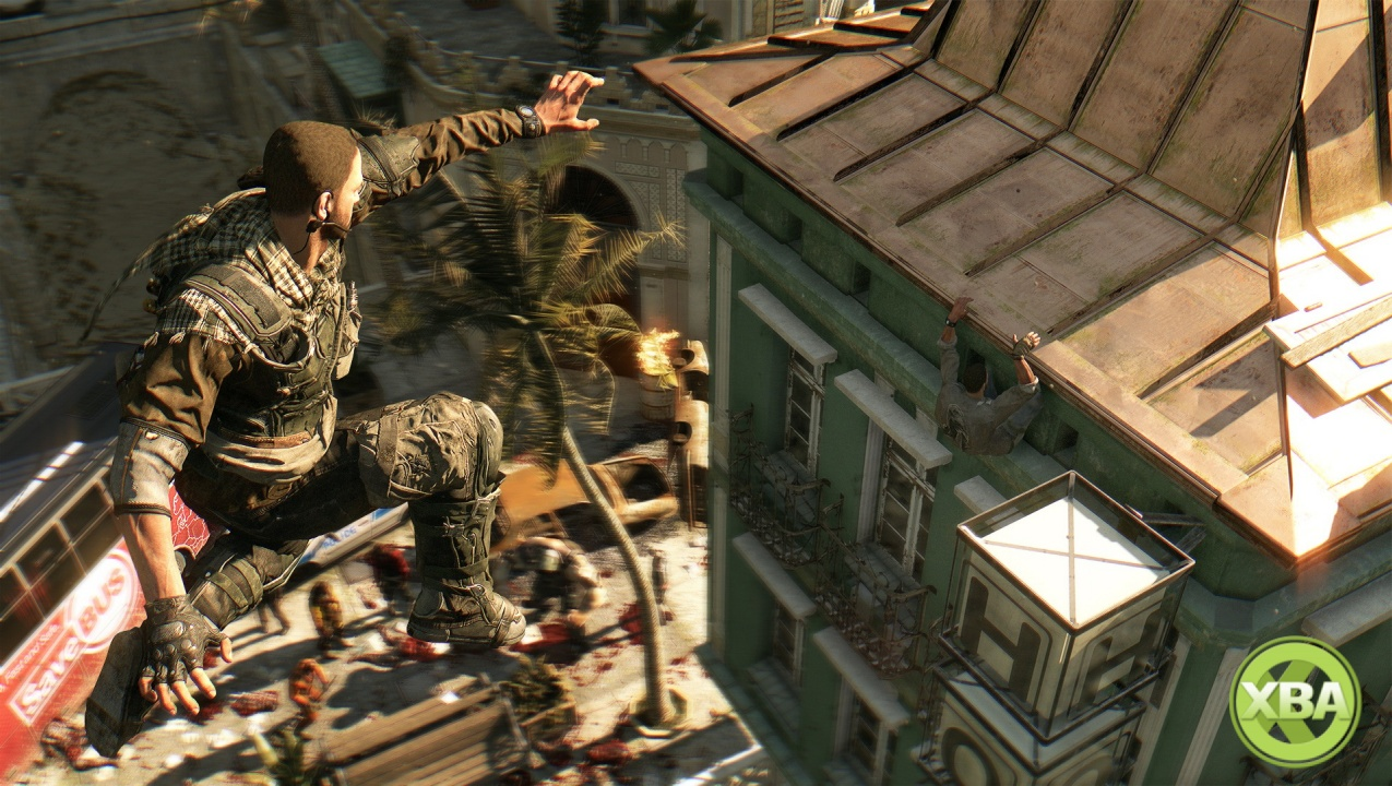 Dying Light: Bad Blood is Techland's take on battle royale coming 2018