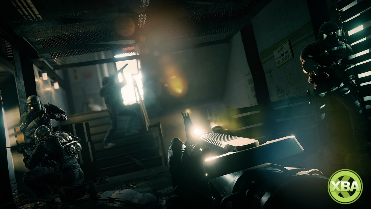 Rainbow Six: Siege Beta Extended (Again) - Xbox One, Xbox 360 News