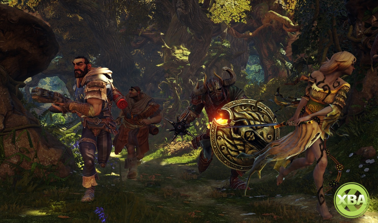 Fable Legends May Be Rescued