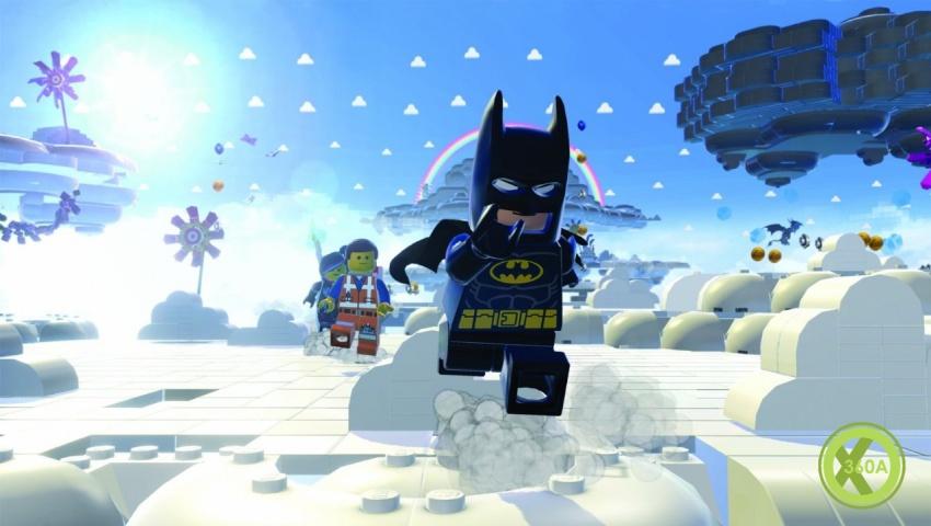 Xbox One The LEGO Movie Videogame Bundle Announced - Xbox One, Xbox ...