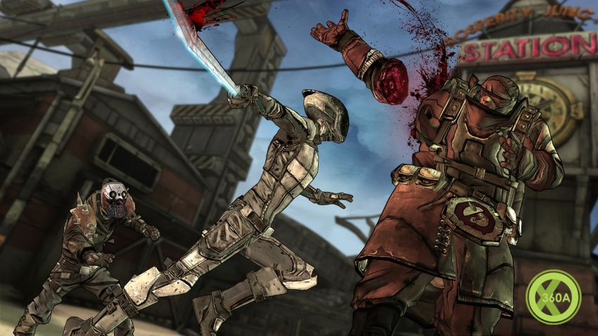 Tales From The Borderlands An Episodic Game Series From