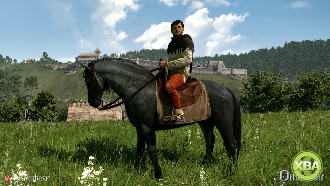 'Kingdom Come: Deliverance' News: Massive 23GB Day-One Patch for Consoles