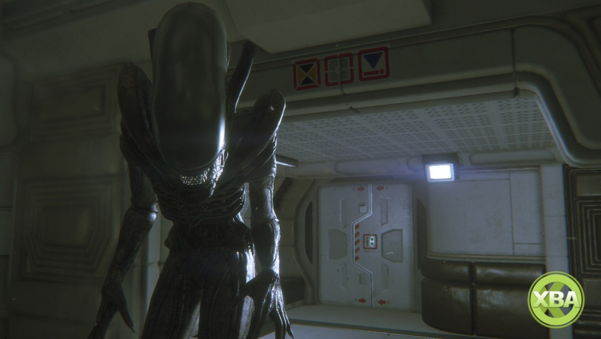 Alien: Isolation 'The Trigger' DLC Pack Available Today - Xbox One