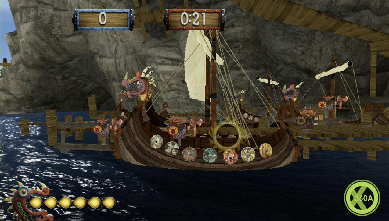 Xboxachievements Com How To Train Your Dragon 2 Screenshot 1 Of 1