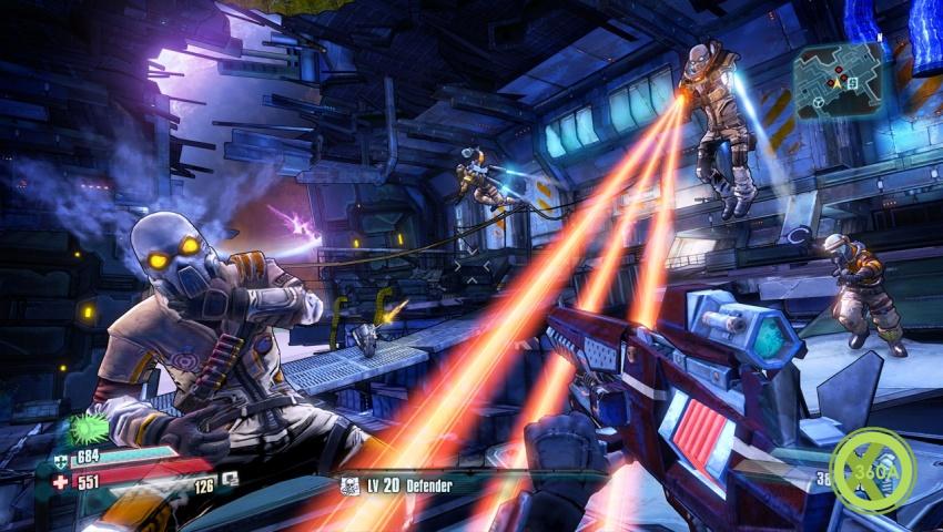 Xboxachievements Com Borderlands The Pre Sequel Screenshot 15 Of 38
