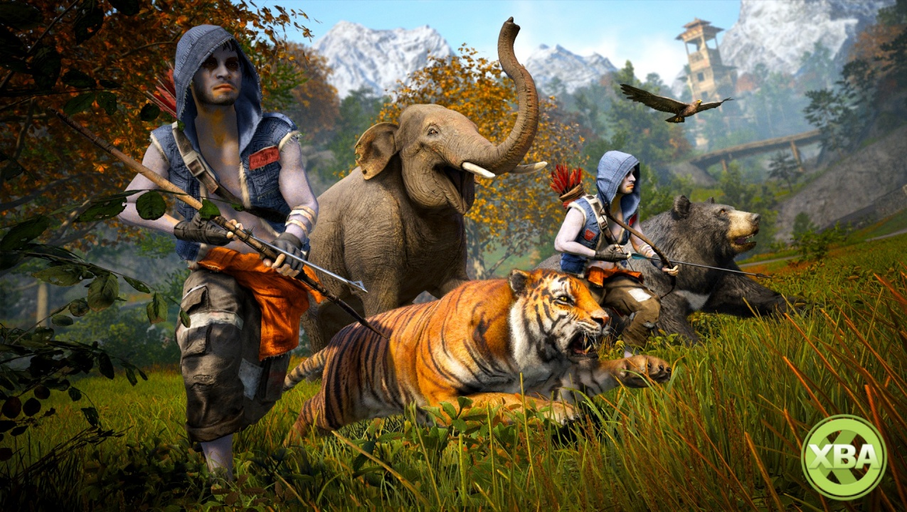 Ubisoft Polls For Next Far Cry Game Setting