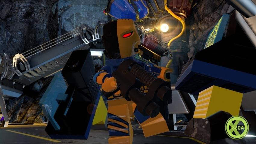 LEGO Batman 3: Beyond Gotham Launch Vid - Heroes and ...