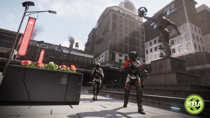 Check Out Homefront: The Revolution's Timesplitters 2 Easter Egg