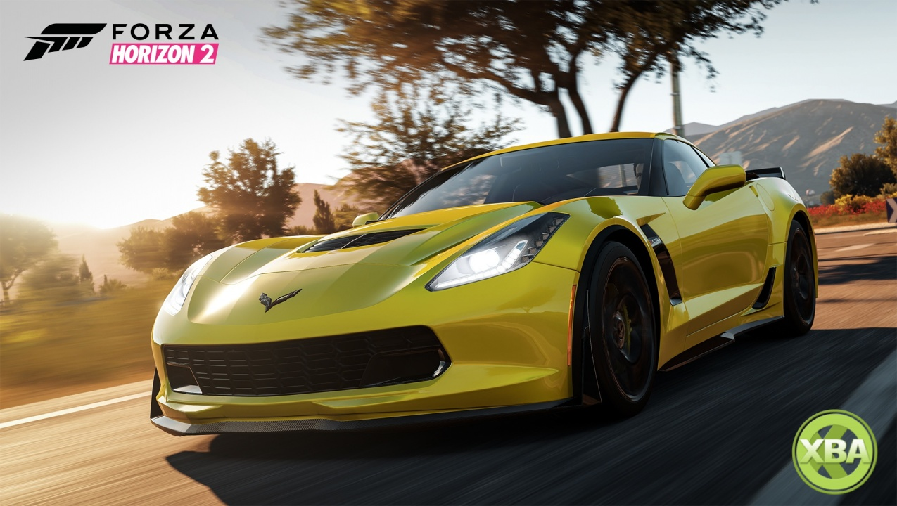 how to sell cars in forza horizon 2 xbox 360