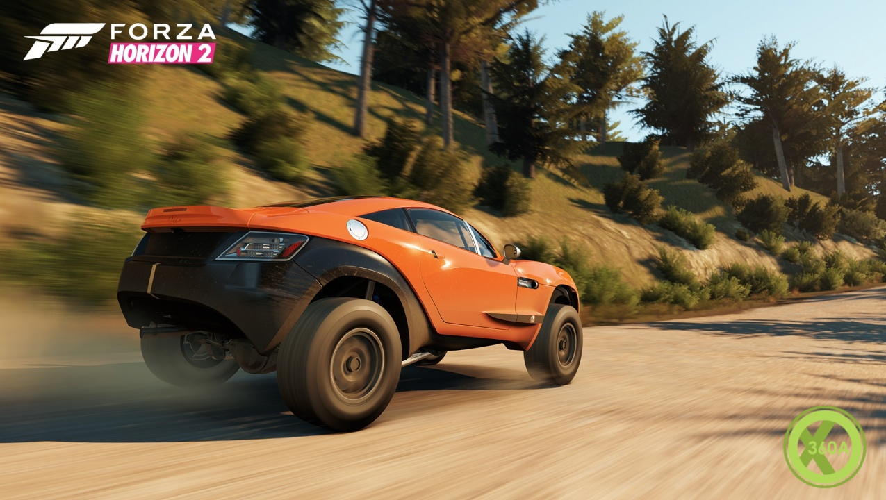 Unlock Cars in Forza Horizon 2 With Forza Rewards - Xbox ...