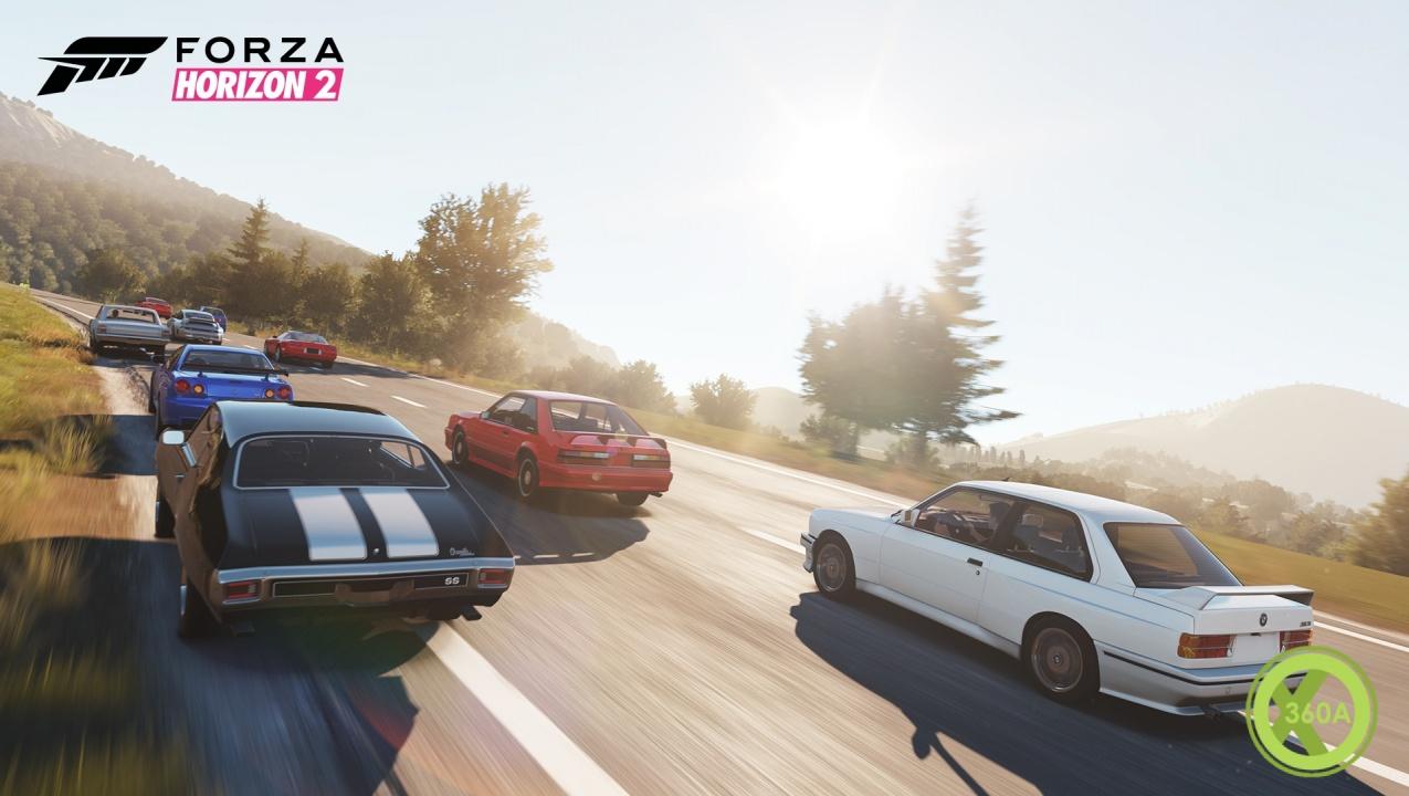 Forza Horizon 2 S Latest Set Of Cars Revealed 173 And